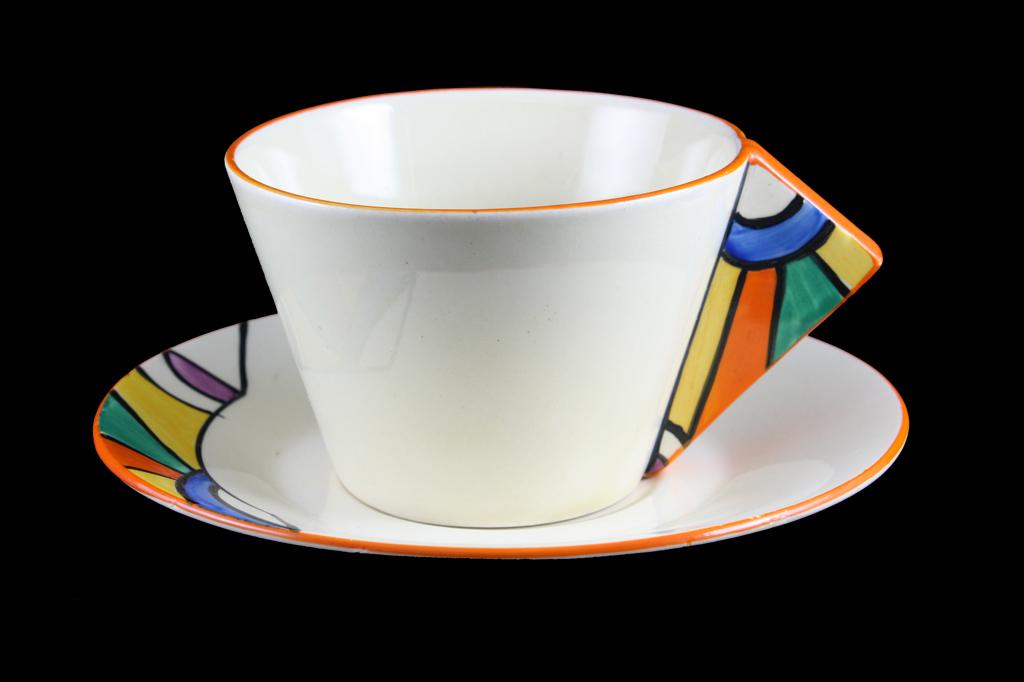 Art Deco Ceramics Designers